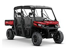 2018 Can-Am Defender for sale 200502144
