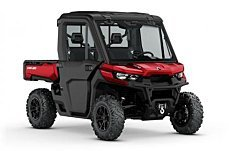 2018 Can-Am Defender for sale 200502145