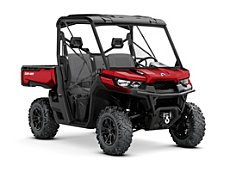 2018 Can-Am Defender for sale 200502148