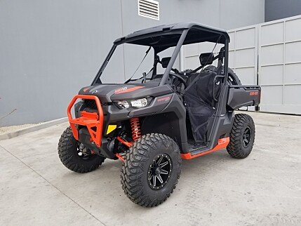 2018 Can-Am Defender HD10 for sale 200511010