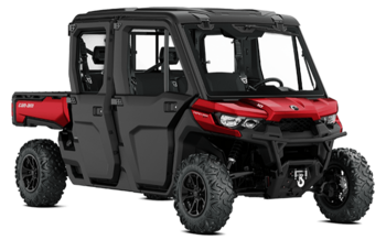 2018 Can-Am Defender for sale 200520824