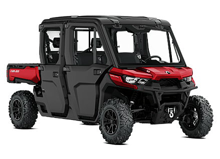 2018 Can-Am Defender for sale 200556064