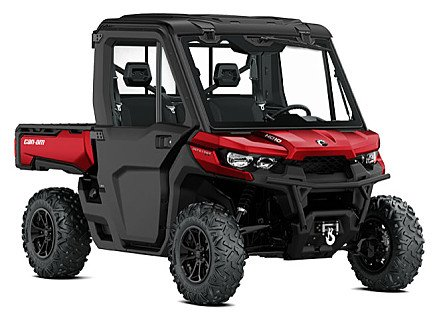2018 Can-Am Defender for sale 200556149
