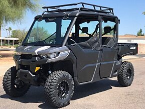 2018 Can-Am Defender HD10 for sale 200564551