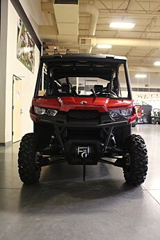 2018 Can-Am Defender for sale 200599490