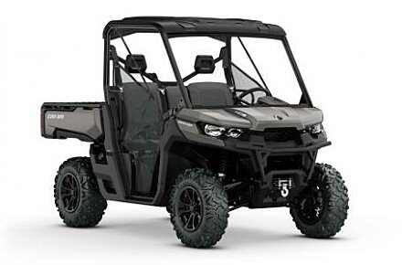 2018 Can-Am Defender XT HD8 for sale 200624703