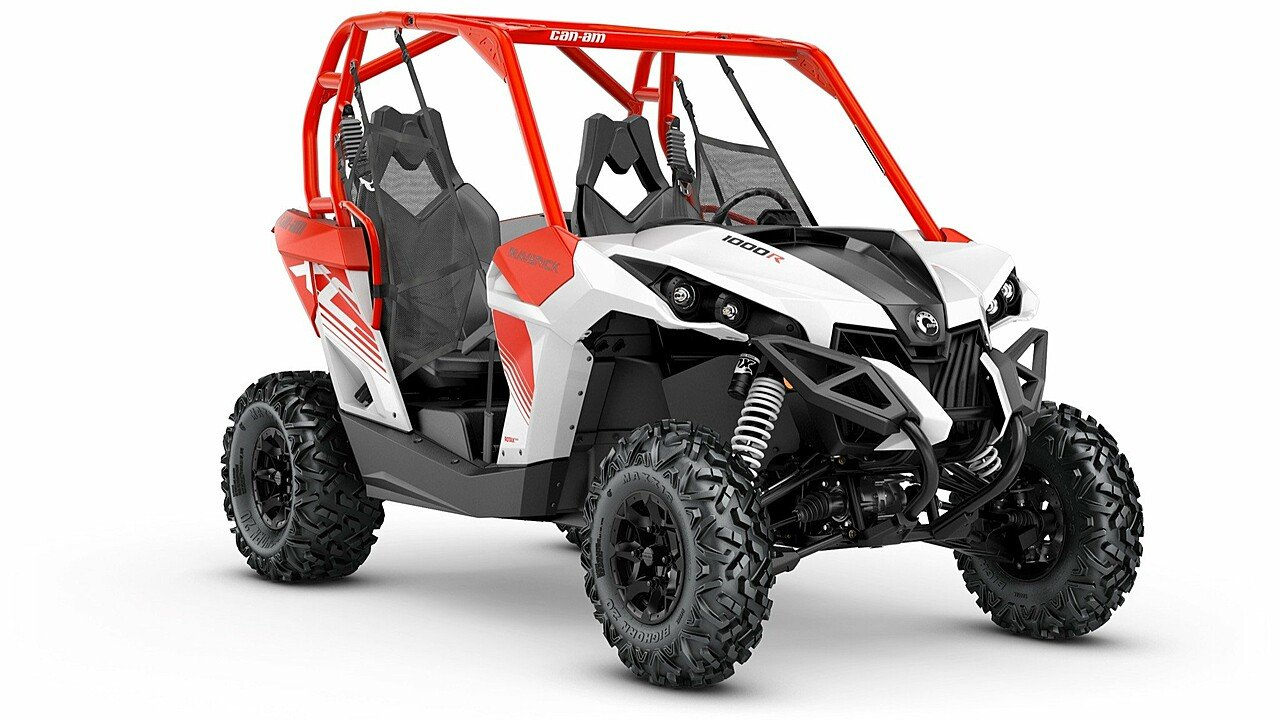 2018 Can-Am Maverick 1000R for sale 200468274