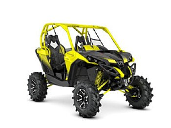 2018 Can-Am Maverick 1000R for sale 200478499