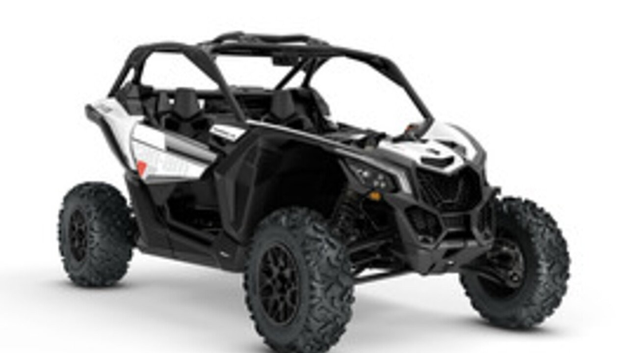 2018 Can-Am Maverick 1000R for sale 200478504