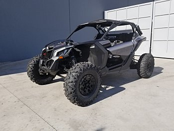 2018 Can-Am Maverick 1000R for sale 200484908