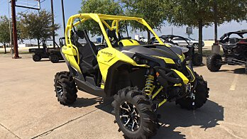 2018 Can-Am Maverick 1000R for sale 200485712