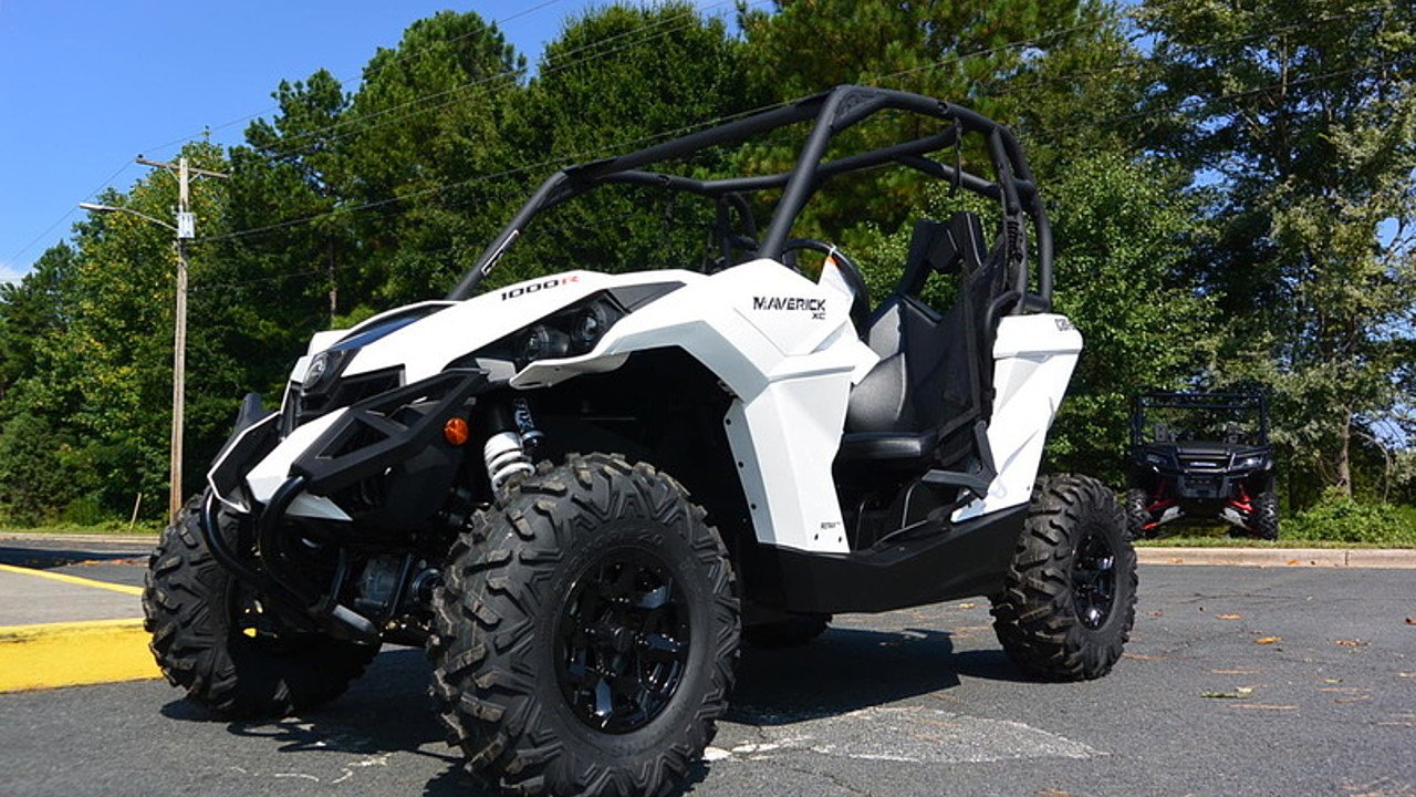 2018 can am maverick 1000r x3 for sale near concord north carolina 28027 motorcycles on. Black Bedroom Furniture Sets. Home Design Ideas