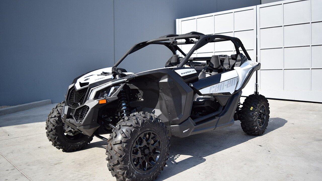 2018 can am maverick 1000r x3 for sale near chandler arizona 85286 motorcycles on autotrader. Black Bedroom Furniture Sets. Home Design Ideas