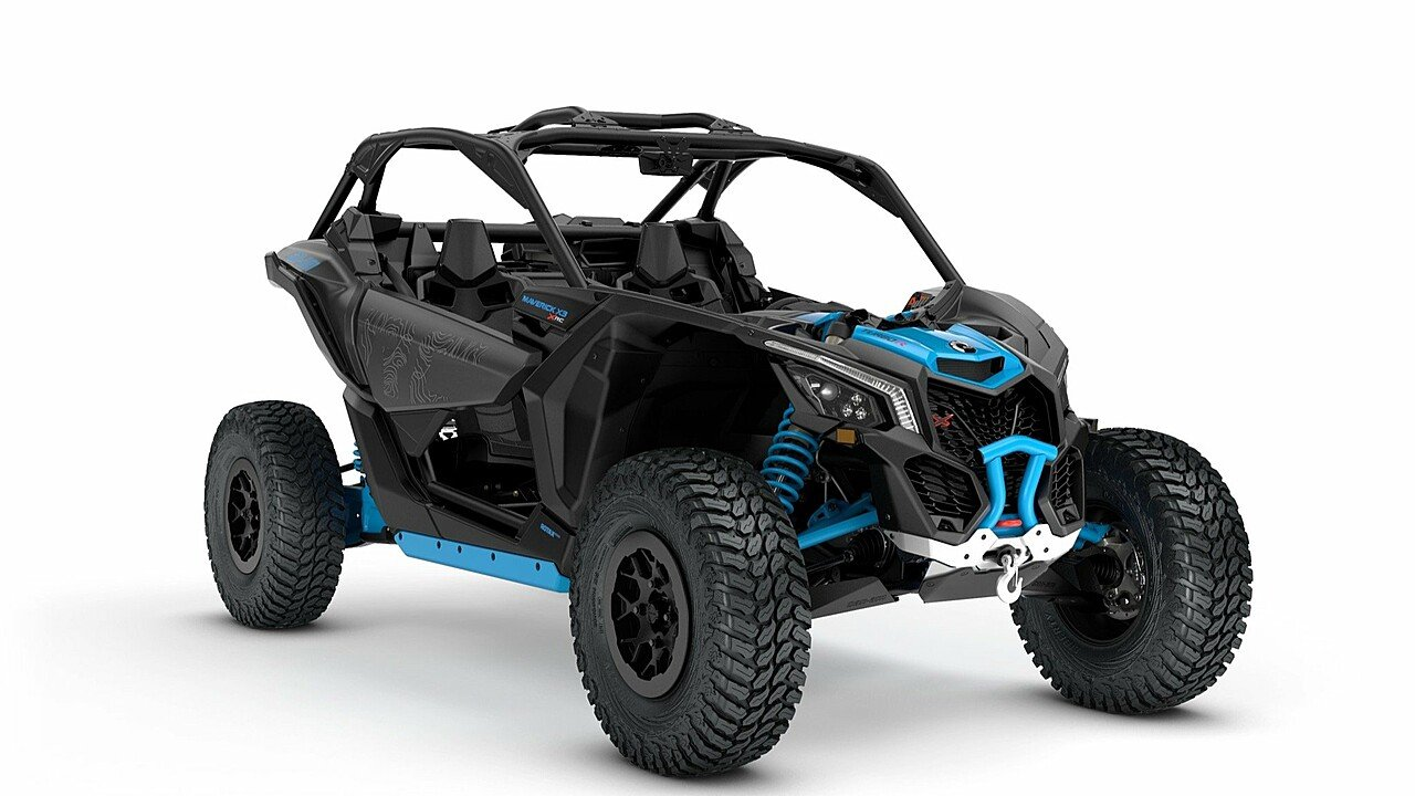 2018 Can-Am Maverick 1000R for sale 200499651