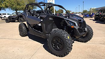 2018 Can-Am Maverick 1000R X3 for sale 200501283