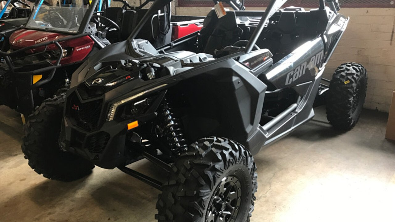 2018 Can-Am Maverick 1000R for sale 200501851