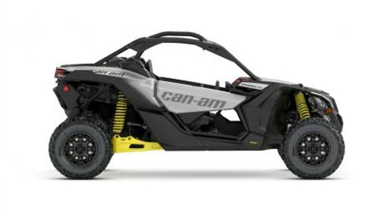 2018 Can-Am Maverick 1000R for sale 200502193