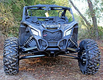 2018 Can-Am Maverick 1000R for sale 200502714