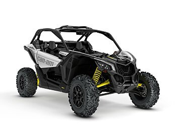 2018 Can-Am Maverick 1000R for sale 200511174
