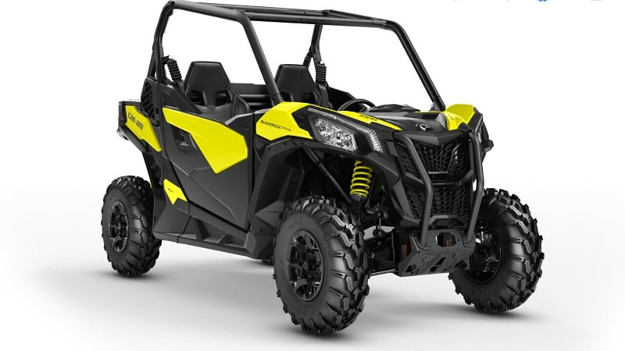 2018 Can-Am Maverick 1000R for sale 200515034