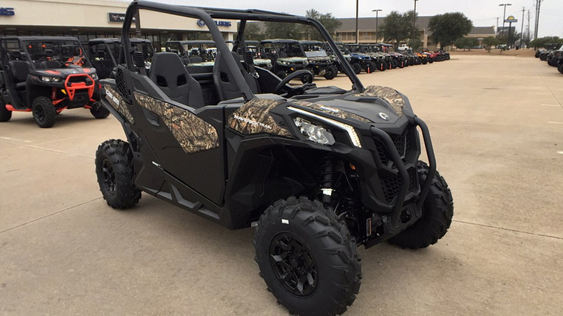 2018 Can-Am Maverick 1000R Trail  for sale 200516940