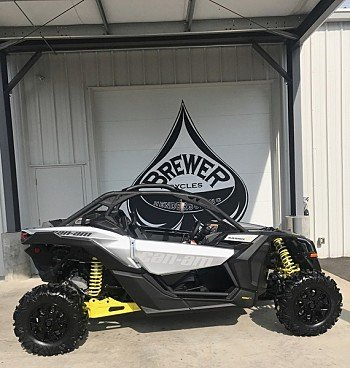 2018 Can-Am Maverick 1000R for sale 200519402