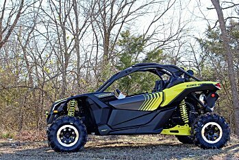 2018 Can-Am Maverick 1000R for sale 200527962