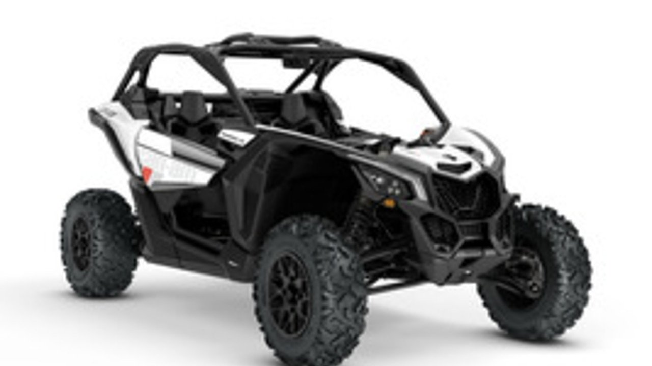 2018 Can-Am Maverick 1000R for sale 200532674