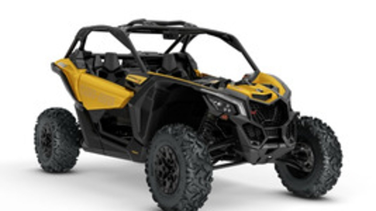 2018 Can-Am Maverick 1000R for sale 200532680