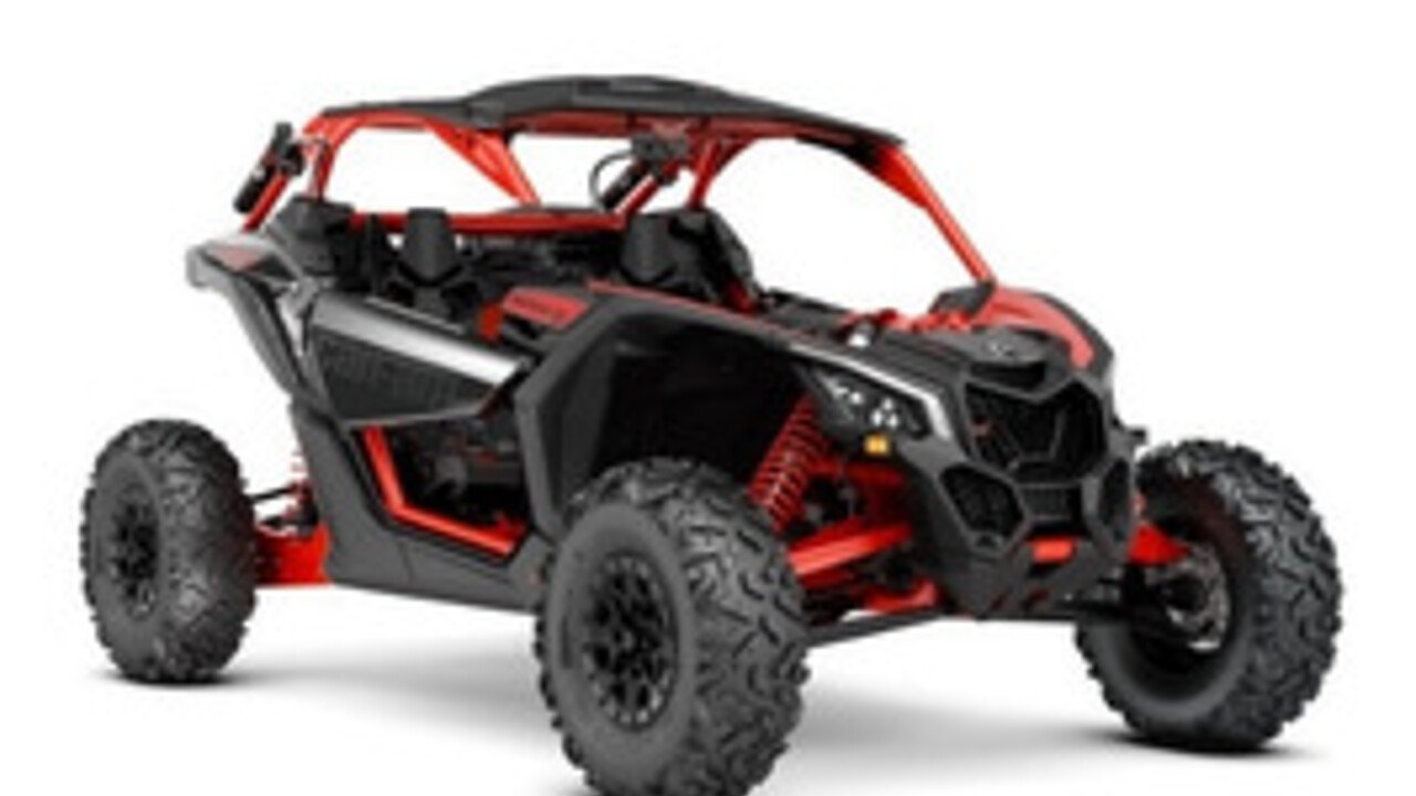 2018 Can-Am Maverick 1000R for sale 200532699