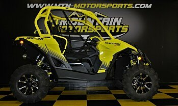 2018 Can-Am Maverick 1000R for sale 200537030
