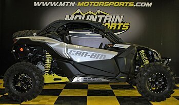 2018 Can-Am Maverick 1000R X3 for sale 200538065