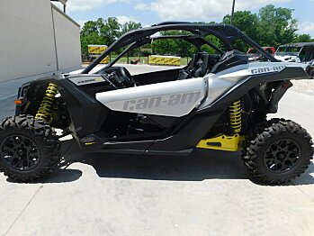 2018 Can-Am Maverick 1000R X3 for sale 200564651