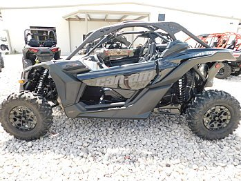 2018 Can-Am Maverick 1000R X3 for sale 200564751