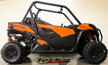 2018 Can-Am Maverick 1000R Trail  for sale 200567318