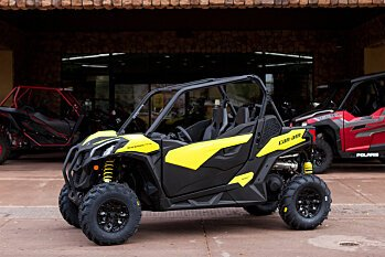 2018 Can-Am Maverick 1000R Trail for sale 200571392