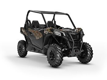 2018 Can-Am Maverick 1000R Trail for sale 200571393
