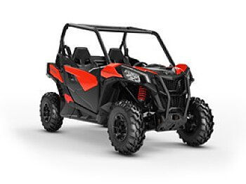 2018 Can-Am Maverick 1000R Trail  for sale 200594604