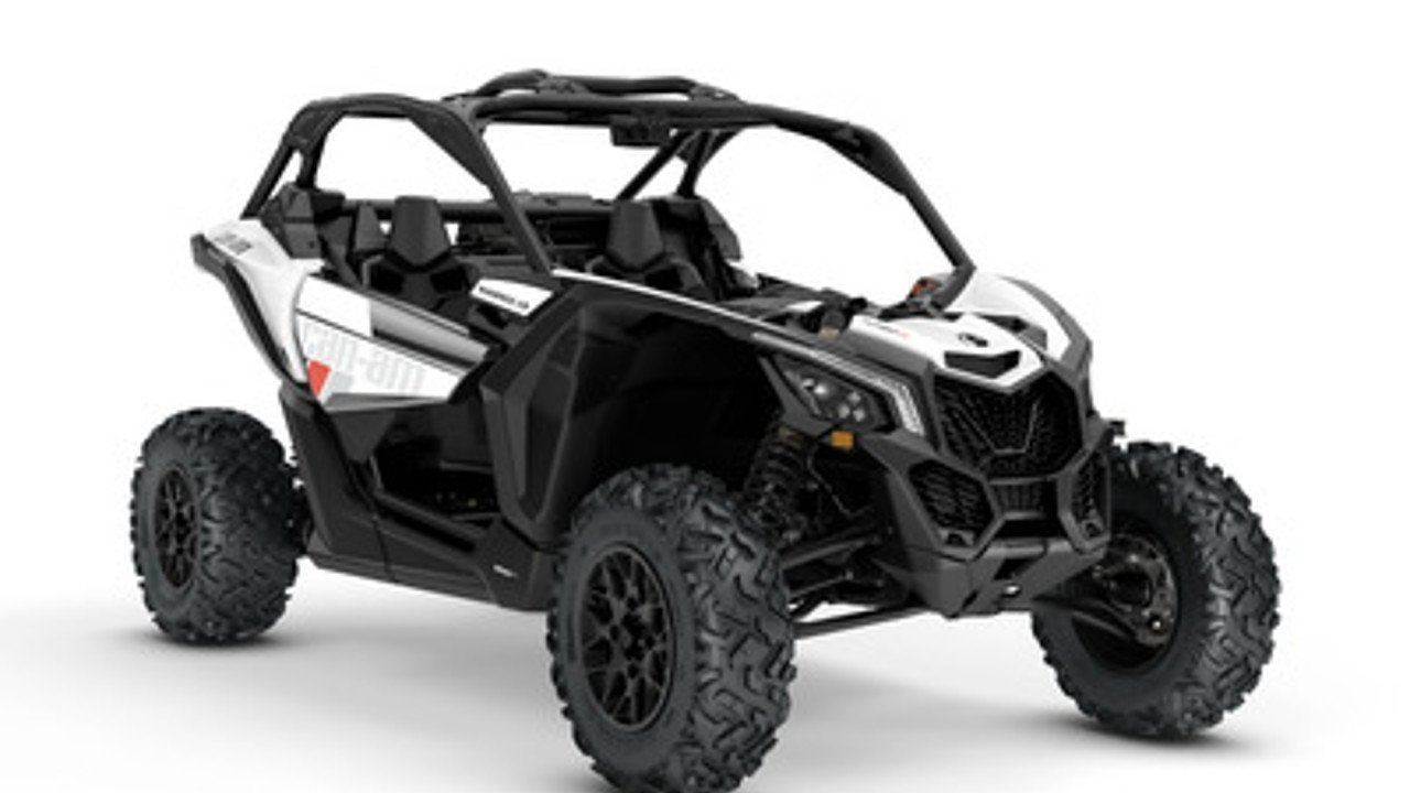2018 Can-Am Maverick 1000R for sale 200621779