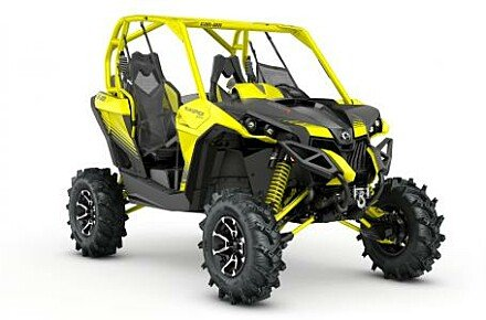 2018 Can-Am Maverick 1000R for sale 200493766