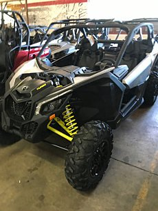 2018 Can-Am Maverick 1000R for sale 200501758