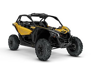 2018 Can-Am Maverick 1000R for sale 200502266