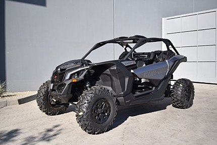 2018 Can-Am Maverick 1000R X3 for sale 200505370