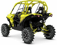 2018 Can-Am Maverick 1000R for sale 200520633