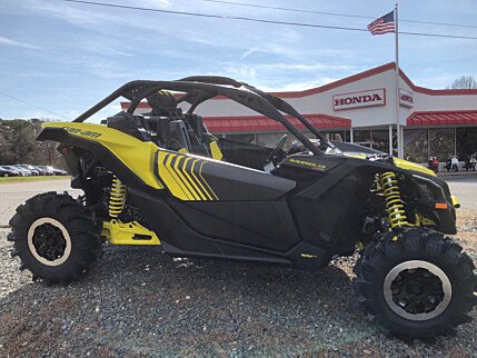 2018 Can-Am Maverick 1000R for sale 200523813