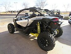 2018 Can-Am Maverick 1000R X3 for sale 200524547