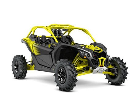 2018 Can-Am Maverick 1000R for sale 200530766