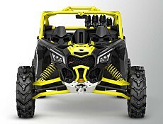 2018 Can-Am Maverick 1000R for sale 200533627