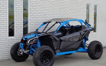 2018 Can-Am Maverick 1000R for sale 200537004