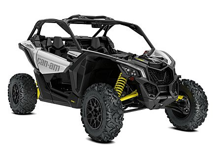2018 Can-Am Maverick 1000R for sale 200578505